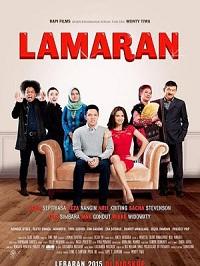 Sinopsis Film Bioskop Terbaru Indonesia Lamaran