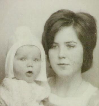 Meg og Mamma