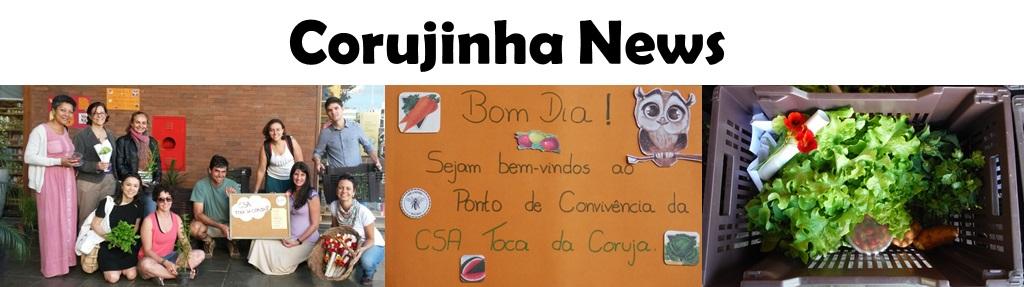 Corujinha News