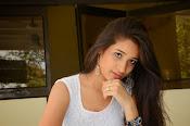 Santhoshi Sharma sizzling photos-thumbnail-14