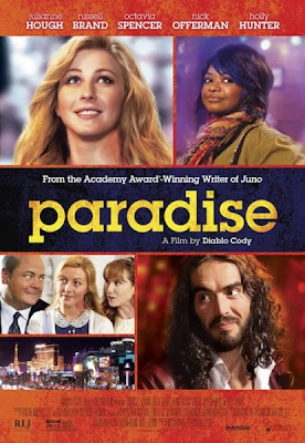 Paradise Diablo Cody Movie Poster