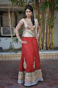 Actress Meghanasri glamorous photos-thumbnail-3