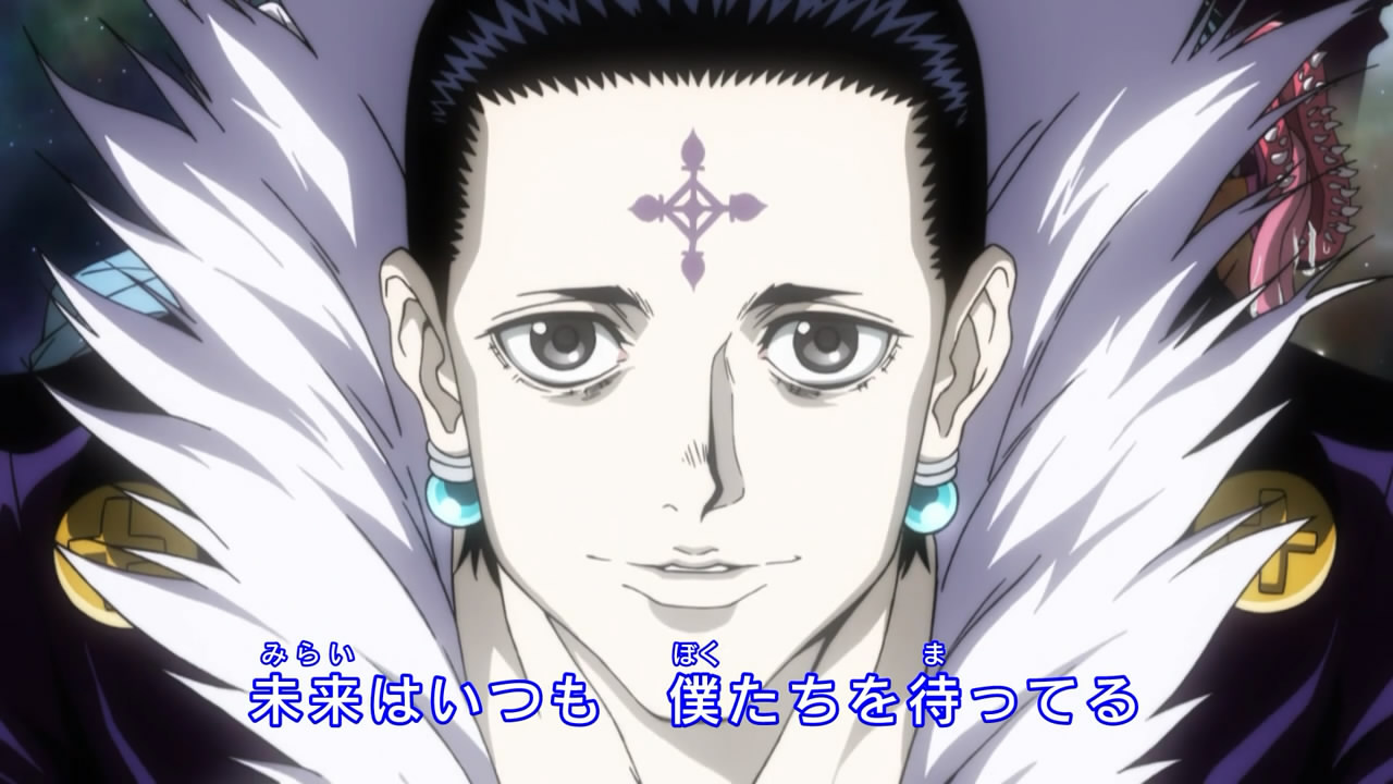 Hunter x Hunter quot  Heading into Phantom Troupe Arc  New Cast Members    Hunter X Hunter 2011 Hisoka Voice Actor