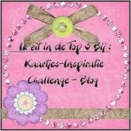 """TOP 3 K.I.C. op 06-12 2017 (#112) """"Oei ik Groei"""""""