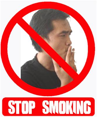 13 Tips Paling Ampuh Untuk Berhenti Merokok