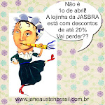 Lojinha da JASBRA