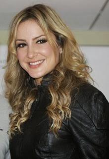 Profile Claudia Leitte