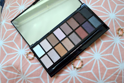 Makeup Revolution Iconic Pro Palette