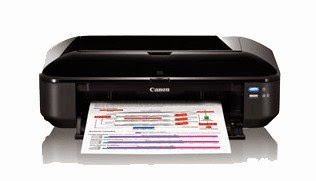 Canon PIXMA iX6520 Printer Driver