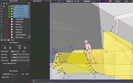 Mocha AE v3 and mocha Pro v3 new features video