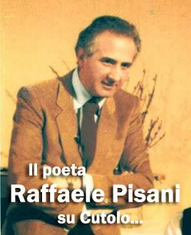 Il Poeta Raffaele Pisani