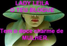 Selinho da LadySiri