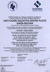 NTC GP1000.2009