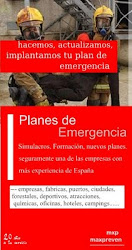 Descarga folleto Planes de Emergencia