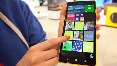 O Microsoft Lumia 1520 ainda é uma opção a considerar para quem prefere um aparelho com Windows Phone
