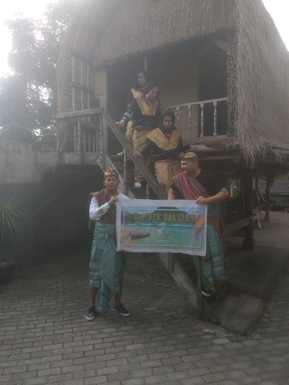 LOMBOK GILI TRAWANGAN 05 - 07 SEPT 2019