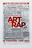 Watch Something from Nothing: The Art of Rap Movie