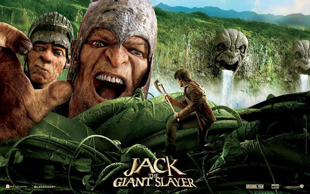 Grab - Jack the Giant Slayer