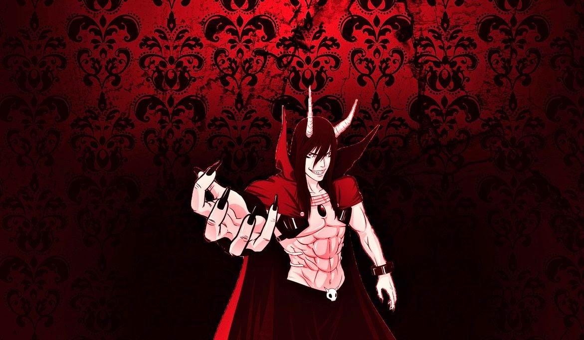 [Resim: the_devil_king_is_bored_by_fallenangelbl...62gxov.jpg]