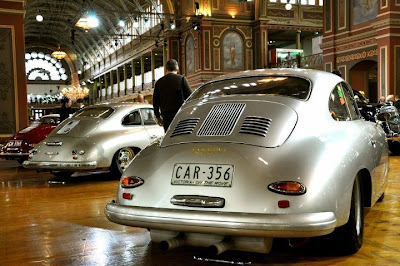 Motorclassica 2011 in australia photo gallery