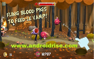 Le Vamp Android Game Download,