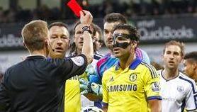 West Bromwich Albion 3 : 0 Chelsea