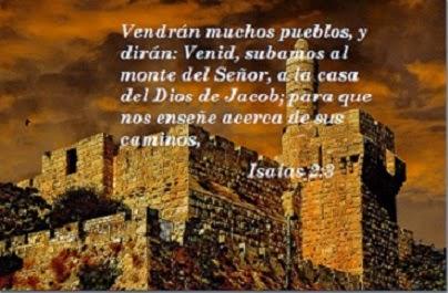 REINADO UNIVERSAL DE JEHOVÁ