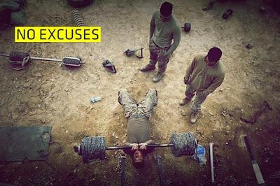 ¿Cómo encontrar motivación para hacer ejercicio?