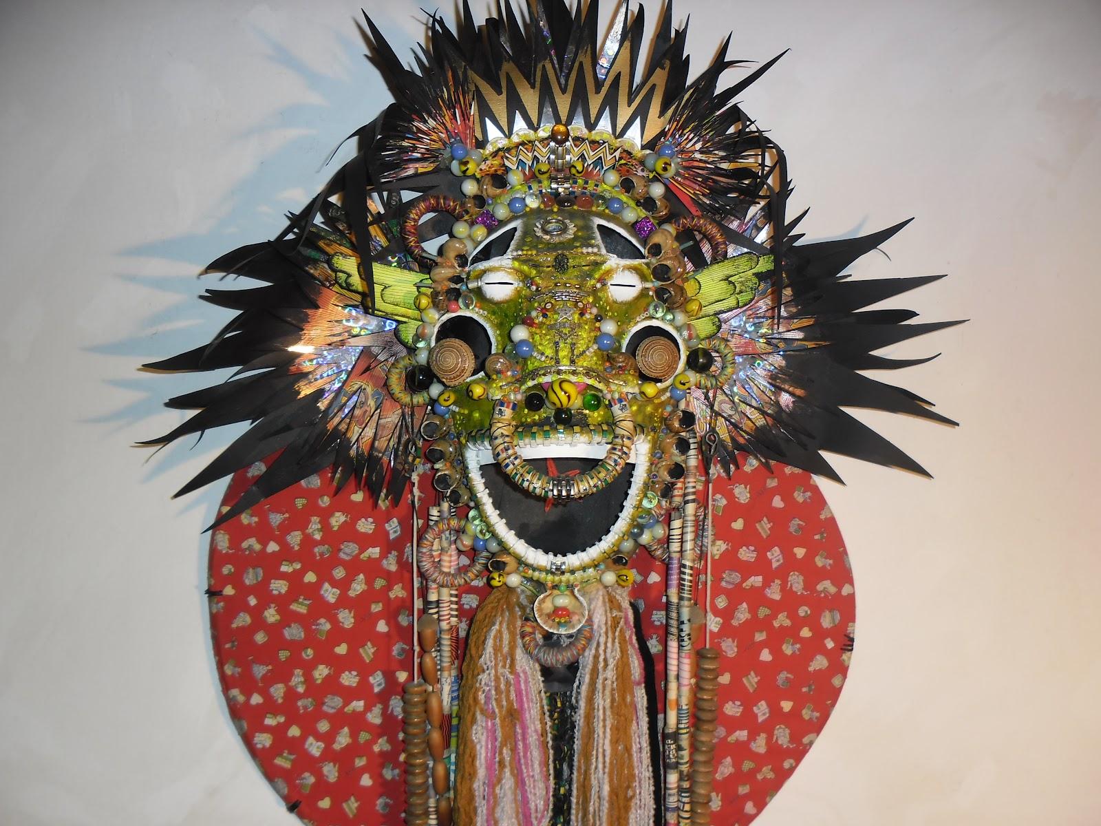 mascaras etnicas ethnic masks ethnic masks mascaras