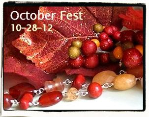 October 2012 Blog Hop