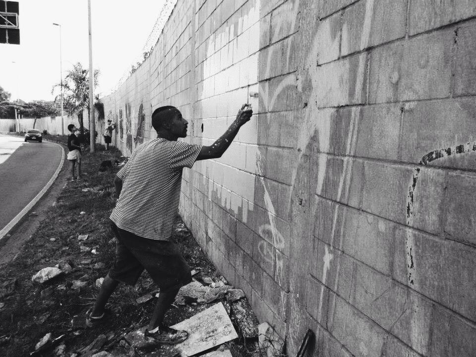 Blog Estou na Noia graffiti na marginal