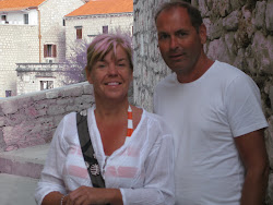Semester till Kroatien sommaren 2010