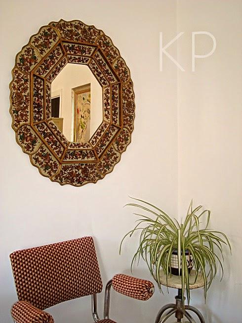 Espejos vintage online. Tienda de espejos. Tipos de espejos antiguos, distintos modelos, estilos y diseños.