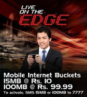 edge - How To Activate Warid Internet Package