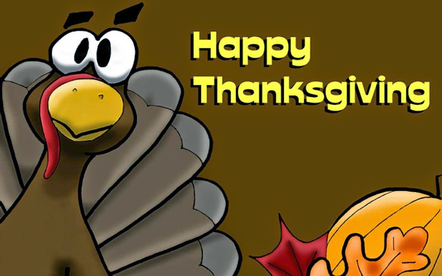 Family Healthcare Wallpaper Happy Thanksgiving
