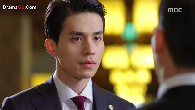 Sinopsis Hotel King episode 9 - part 2