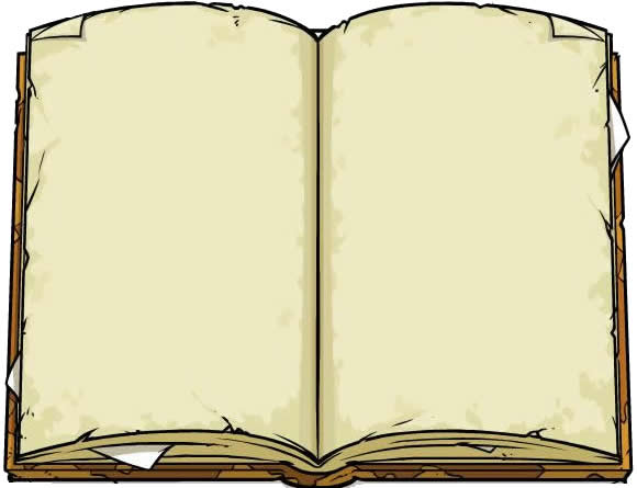 Outline Template To Write A Book