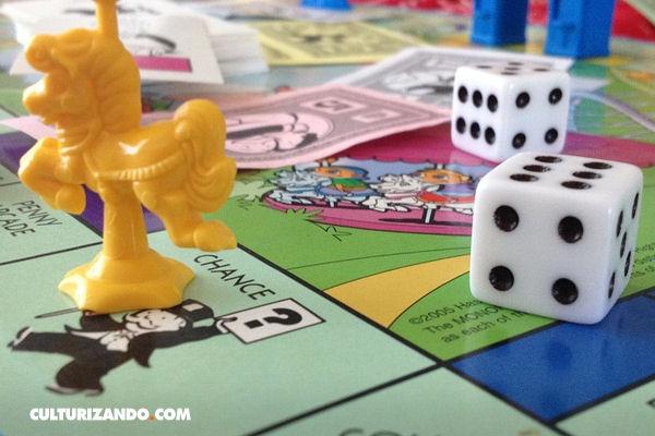 ¿Has jugado Monopoly? A que no conocías estas curiosidades