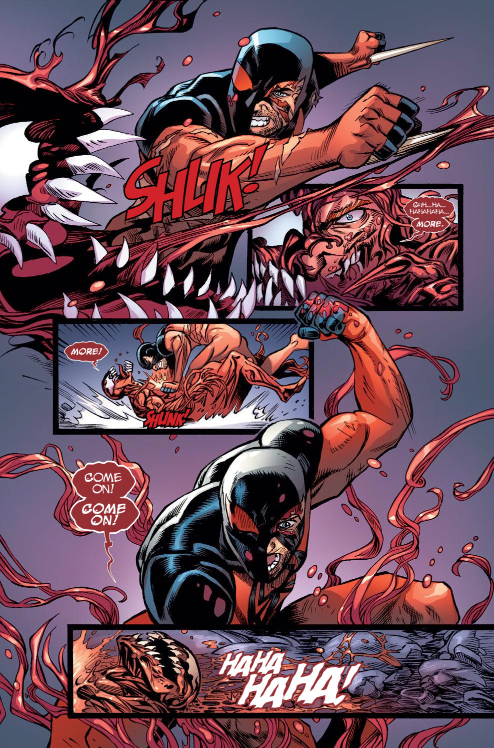 General Comics and Related media discussion. - Page 6 ScarletSpider_11_TheGroup_010
