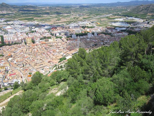 Xativa (Valencia)