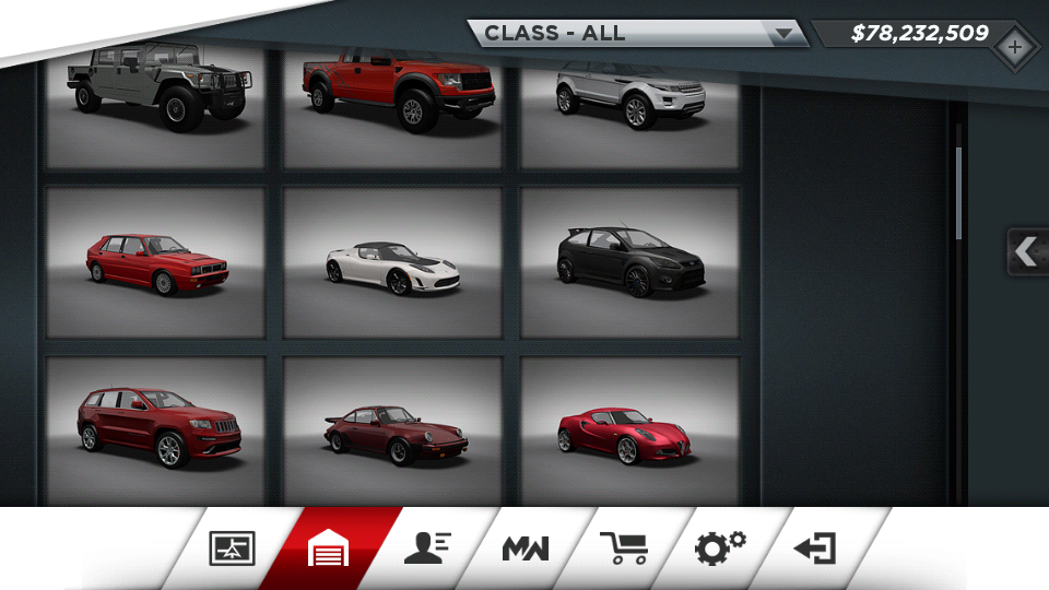 Need for Speed Most Wanted GAMEDATA + APK (509MB)