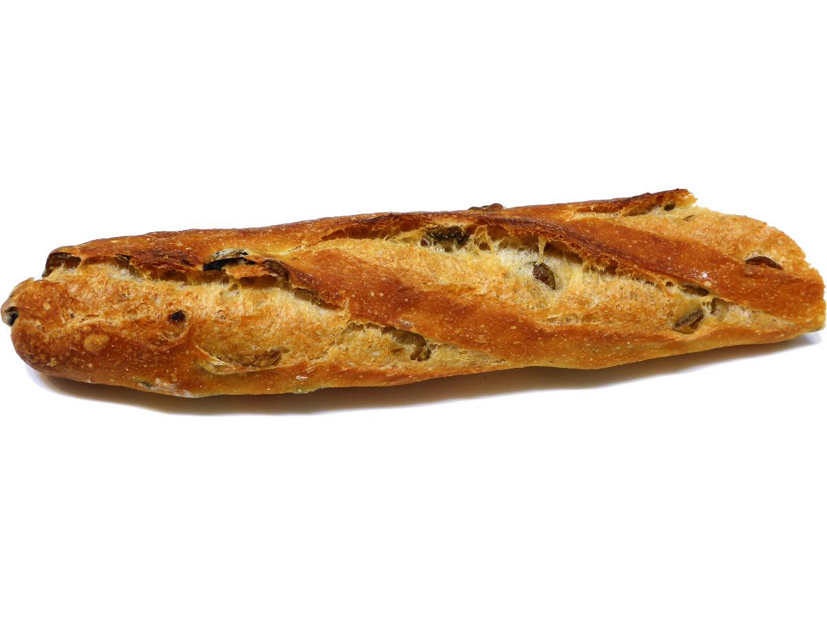 フルート・オ・2オリーブ(Flûte aux 2 olives) | PAUL(ポール)