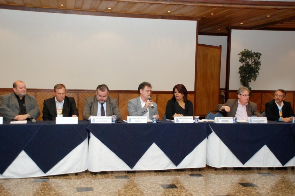 Teresópolis sedia reunião do Conselho Estadual de Turismo