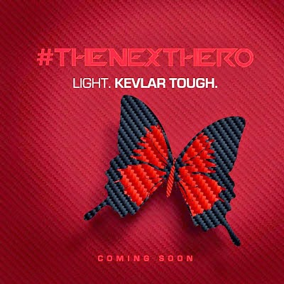 infinix kevlar next hero