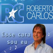Esse Cara Sou Eu - Roberto Carlos ( Compacto )