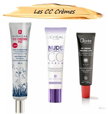 CC Crèmes Erborian