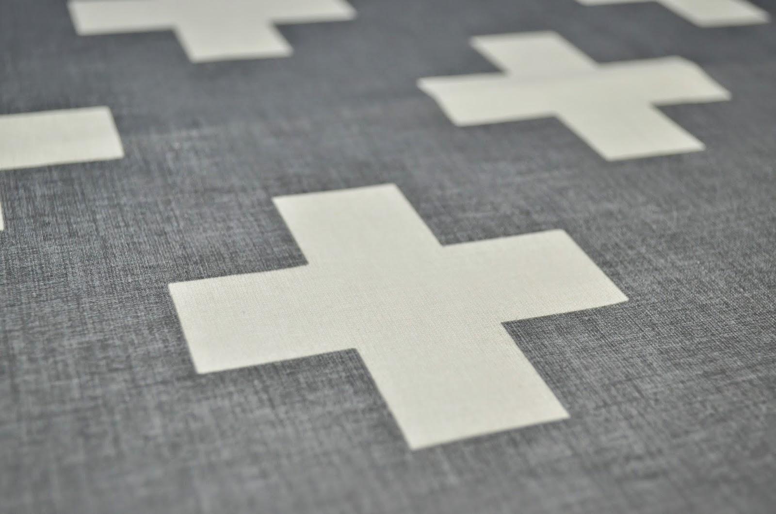 croix tissus GOTS mamie manufacture personnalisation