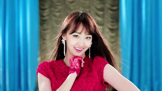 SISTAR Dasom 다솜 Give It To Me Wallpaper HD 2