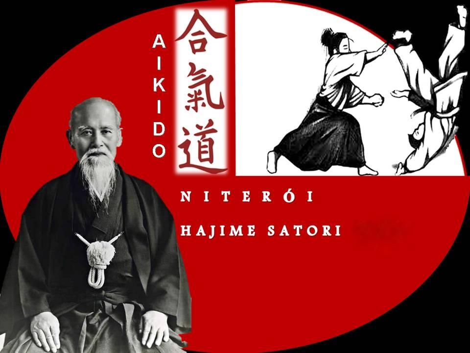Hajime Satori
