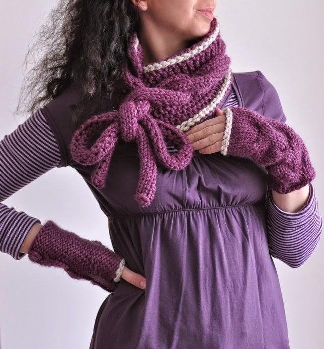 Супер модный шарф своими руками - Mosstroyservice